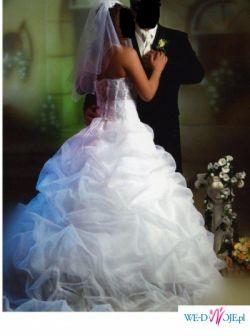 Suknia ślubna Orchis z salonu Angel w Warszawie