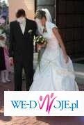 Suknia ślubna - p o l e c a m