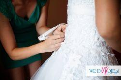 suknia ślubna Palermo