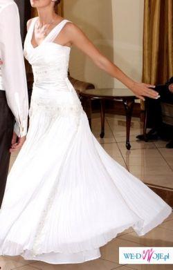 Suknia ślubna PAPILIO 925