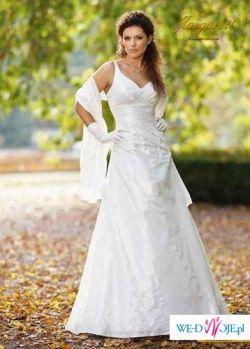 suknia ślubna Patricia