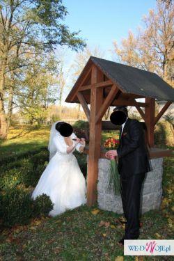 Suknia ślubna Persefona
