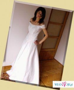 suknia slubna pilne!
