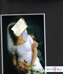 Suknia ślubna Pińczów