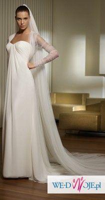Suknia ślubna Primavera San Patrick Madonna