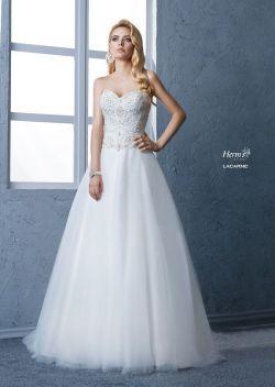 Suknia Ślubna Princessa HERM'S
