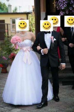 Suknia ślubna PRISCILLA Emmi Mariage
