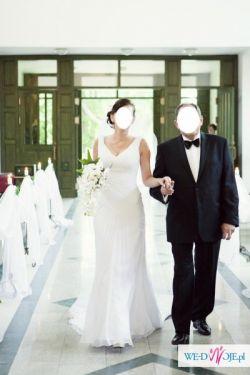 Suknia ślubna Pronovias Abaco r. 36