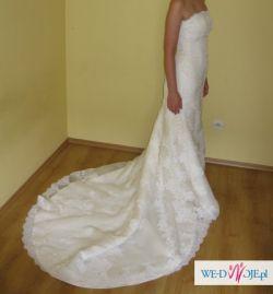 Suknia ślubna PRONOVIAS Halifax