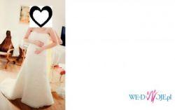 Suknia ślubna Pronovias Halifax Madonna