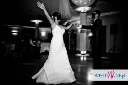 Suknia ślubna Pronovias Maracaibo 2010 - sprzedam