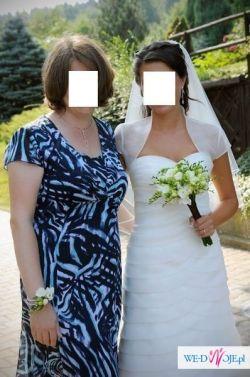 Suknia Ślubna PRONOVIAS model MARCELA