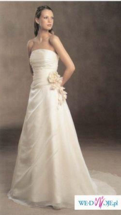 Suknia ślubna Pronovias Neptuno