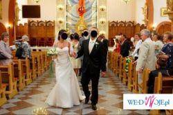 Suknia ślubna PRONOVIAS, okawa