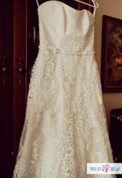 Suknia ślubna PRONUPTIA Allure