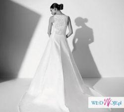 Suknia slubna Pronuptia Allure Supreme 2011 rozmiar 36