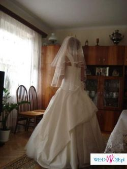 suknia ślubna RAMBLA
