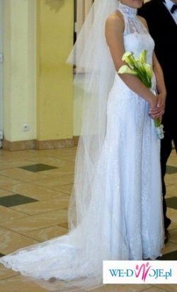 suknia ślubna RAMZES St. Patrick (Salon Madonna w Warszawie)
