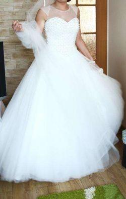 Suknia Ślubna-Relevance Bridal