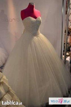 Suknia ślubna Relevance Bridal - model Broadway