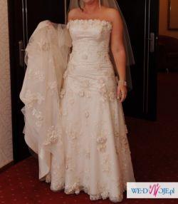 Suknia slubna - Rhianna Royale