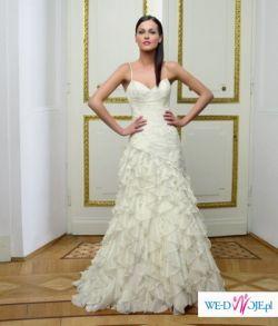 Suknia ślubna Ronald Joyce 12026 OLGA