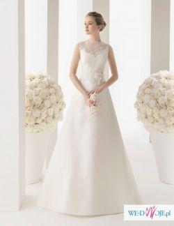 7971ee1039 suknia ślubna Rosa Clara MILAN - Suknie ślubne - Ogłoszenie - Komis ...