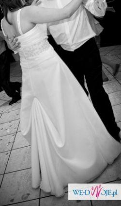 suknia ślubna ROSABELLE rozmiar 40
