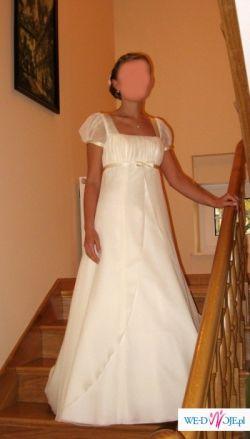 Suknia ślubna Rosanne firmy Margarett