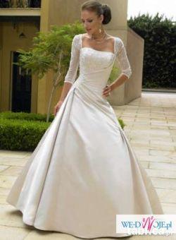 Suknia ślubna Rosemary Maggie Sottero