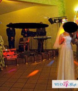Suknia ślubna roz.36 + welon + bolerko!!!