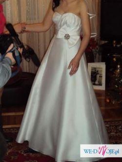 Suknia Ślubna rozm. 38-40 MIKADO, Siedlce