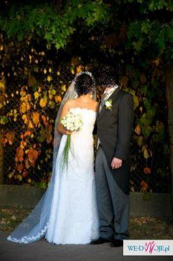 Suknia ślubna San Patrick Bahamas - sprzedam