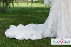 suknia ślubna San Patrick-Califa