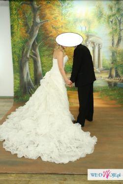 suknia ślubna SAN PATRICK - EROS 2010
