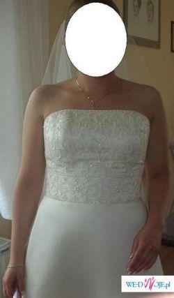 suknia ślubna SAN PATRICK MODEL BABYLON