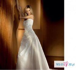 Suknia slubna SAN PATRICK model Baleares