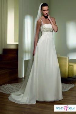 Suknia Ślubna San Patrick Paris