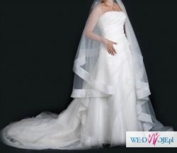 Suknia ślubna San Patrick Prosa