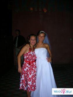 suknia slubna SAN PATRICK RODANO 2007