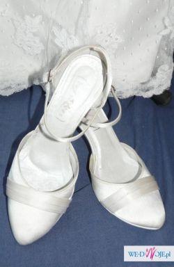 Suknia ślubna San Patrick 'Rondalla'