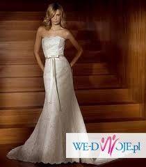 Suknia ślubna San Patrik Bahamas