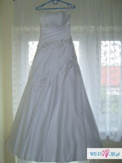 Suknia ślubna Sara