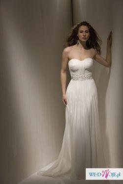 suknia ślubna Sarah Danielle 5571