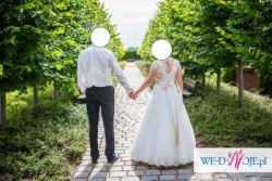 Suknia ślubna Sarah Divine 2436