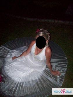 suknia ślubna SARAH magic