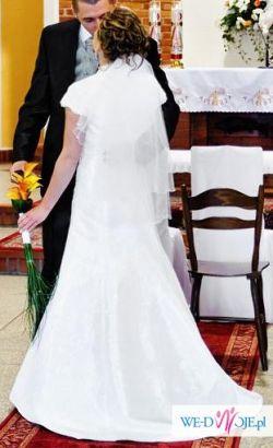 Suknia ślubna Sarah Magic 2902