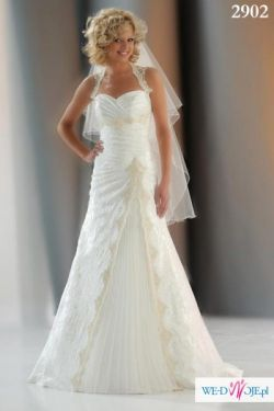 suknia ślubna Sarah model 2902