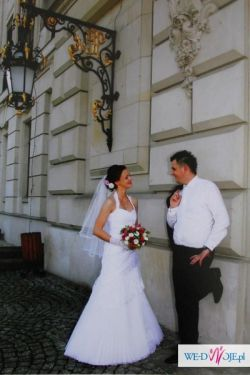 Suknia ślubna SARAH rozm.38