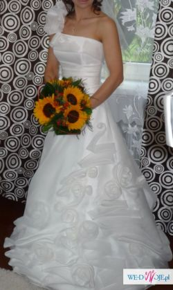 Suknia ślubna Selena